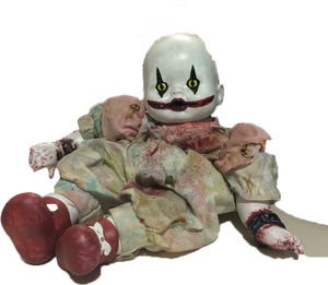 Scary doll 4